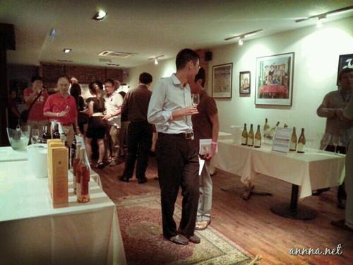 Malaysia Wine Fiesta