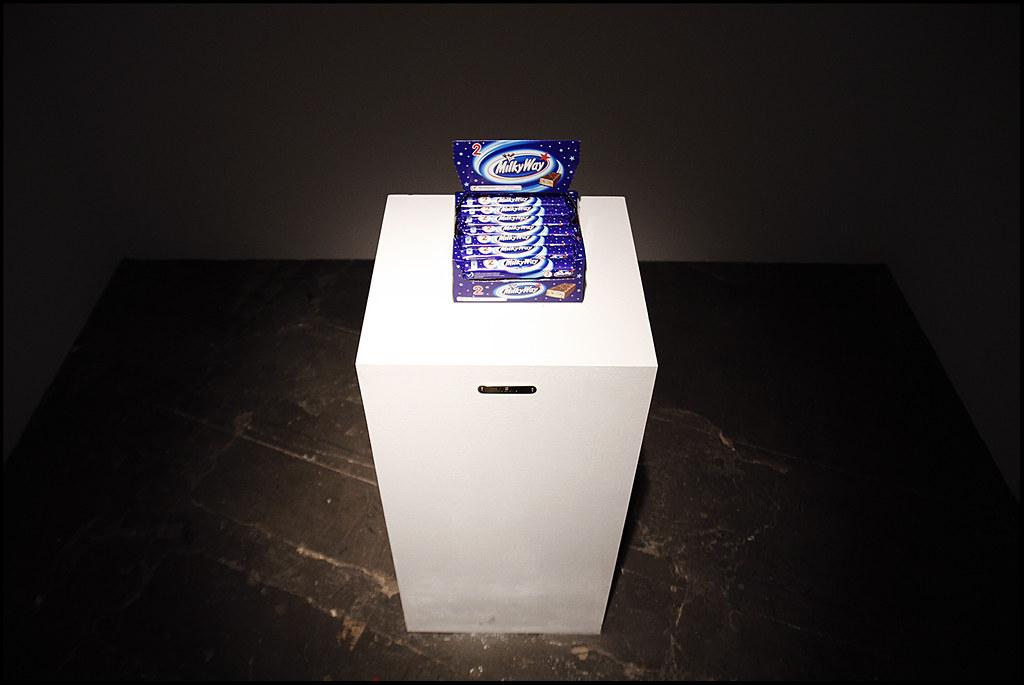 Tuukka13 - Photo Recap - ONE ON ONE - KW Institute for Contemporary Art, Berlin - 01.2012 - 10