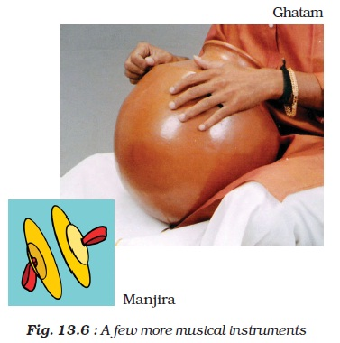 NCERT Class VIII Science Chapter 13 Sound