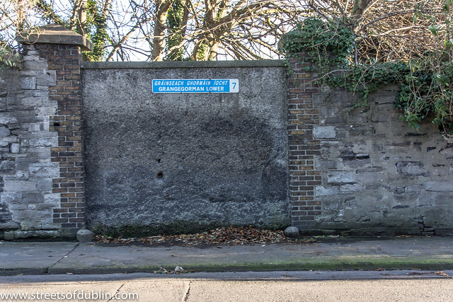 Grangegorman Lower (Dublin)