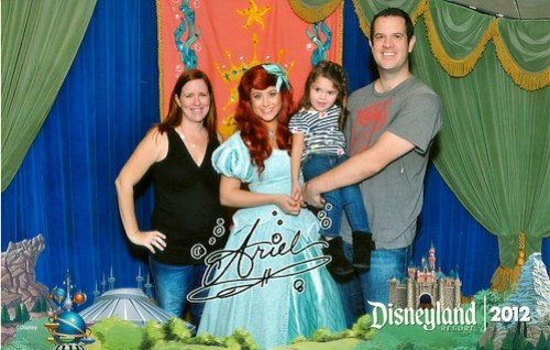 the official ariel photo