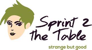 Sprint 2 the Table