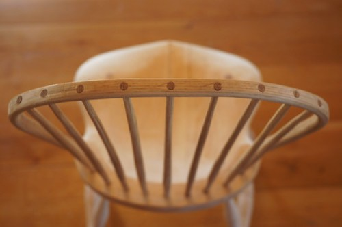 Windsor Chair Spindles