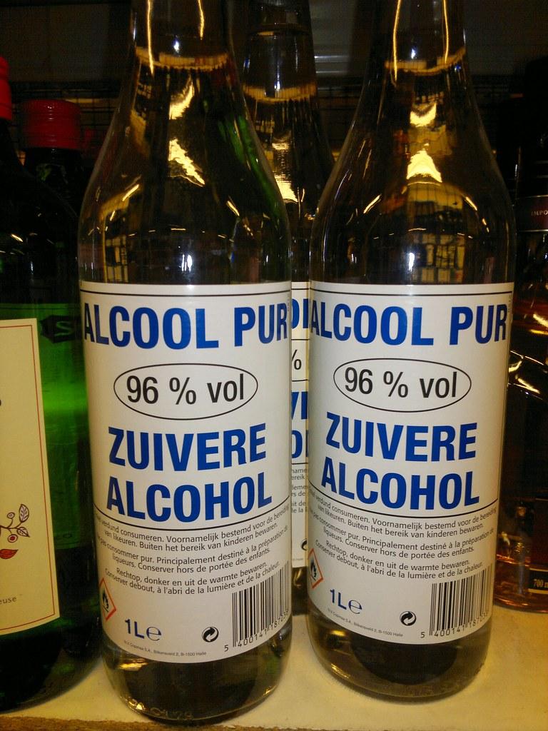 For the Heavy Drinker - Für den harten Trinker