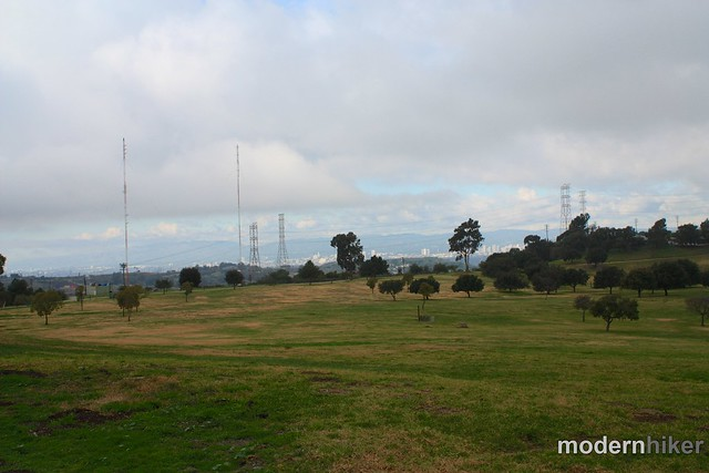 Kenneth Hahn State Recreation Area 2