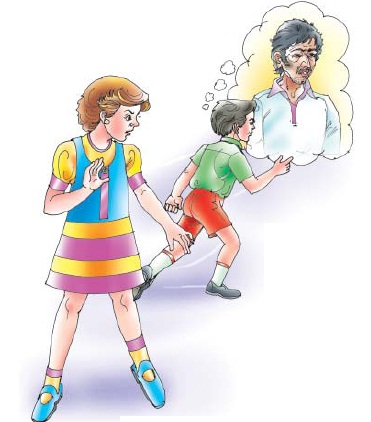 NCERT Class VII English Chapter 6 Expert Detectives
