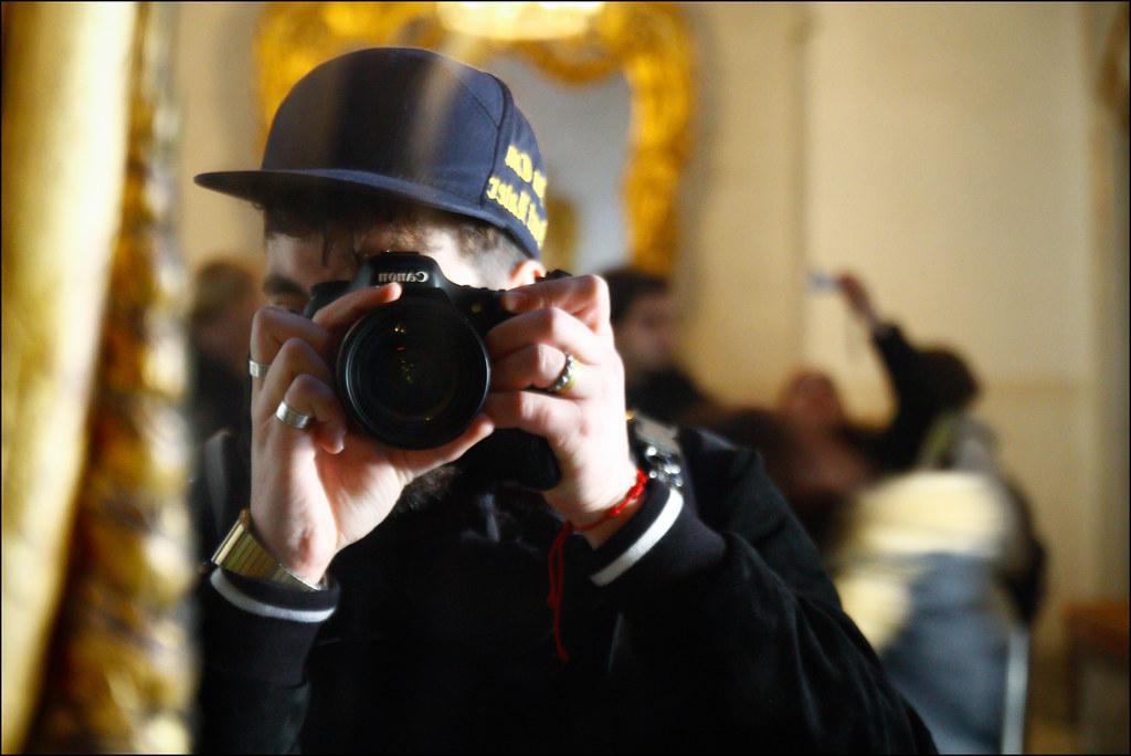 Tuukka13 - Old, Historic and Islamic Istanbul & Me - Photo Diary, Istanbul, Turkey -9