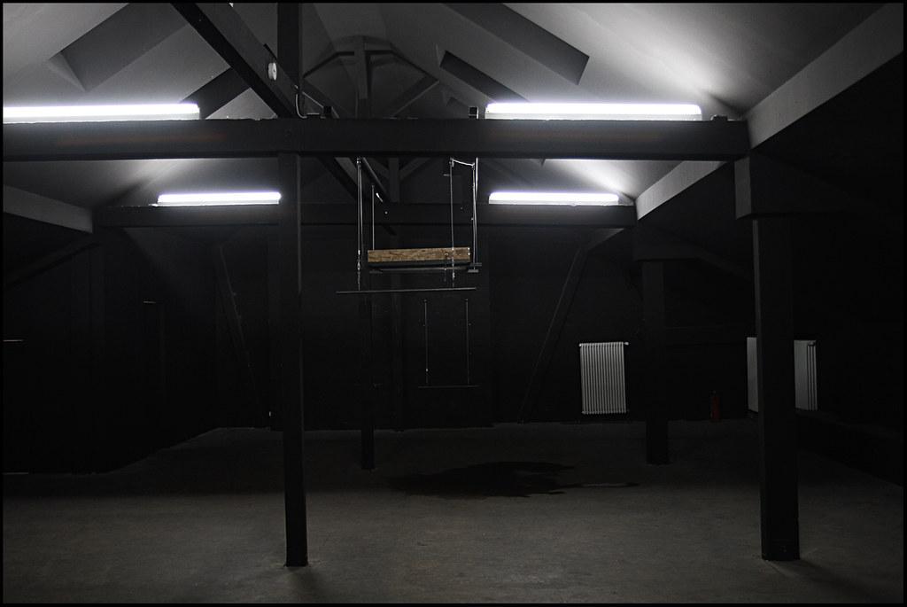 Tuukka13 - Photo Recap - ONE ON ONE - KW Institute for Contemporary Art, Berlin - 01.2012 - 15