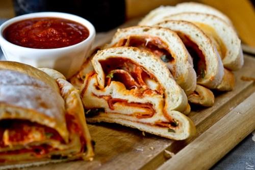 Pizza Bread-15