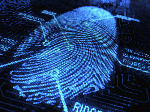 Photo:Fingerprint By:CPOA