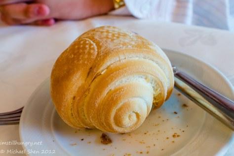 Tetsuya's - white roll