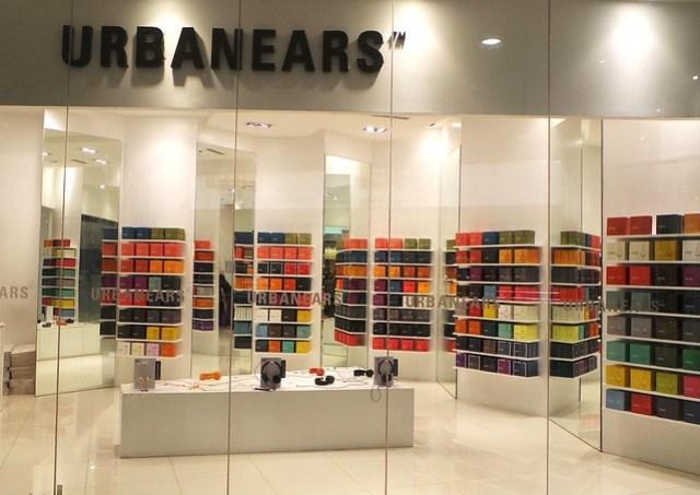 Urbanears Podium