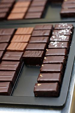 Paris chocolate