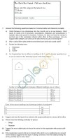 CBSE Board Exam 2013 Class 12 Sample Question Paper for Multimedia and Web Technology