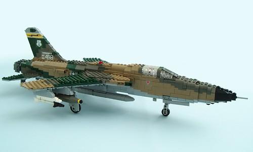 F-105D Thunderchief (3)
