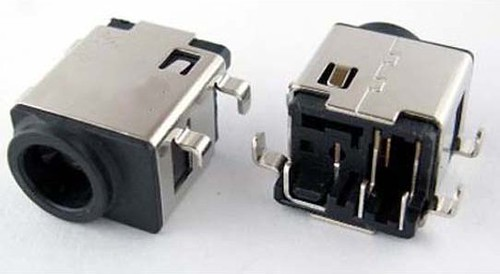 'Original' power jack for a Samsung NP305 laptop