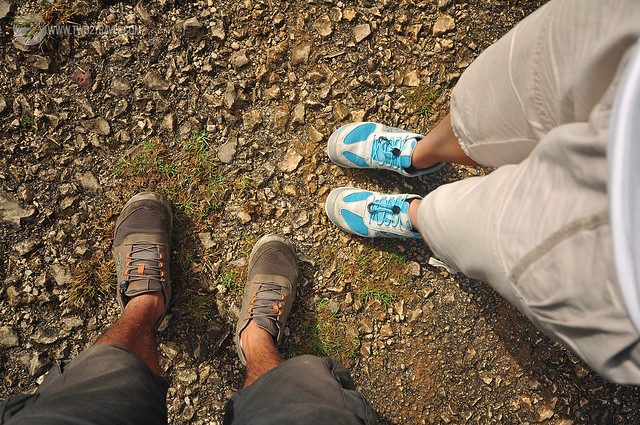 TWO2TRAVEL | Mt. Cabuyao