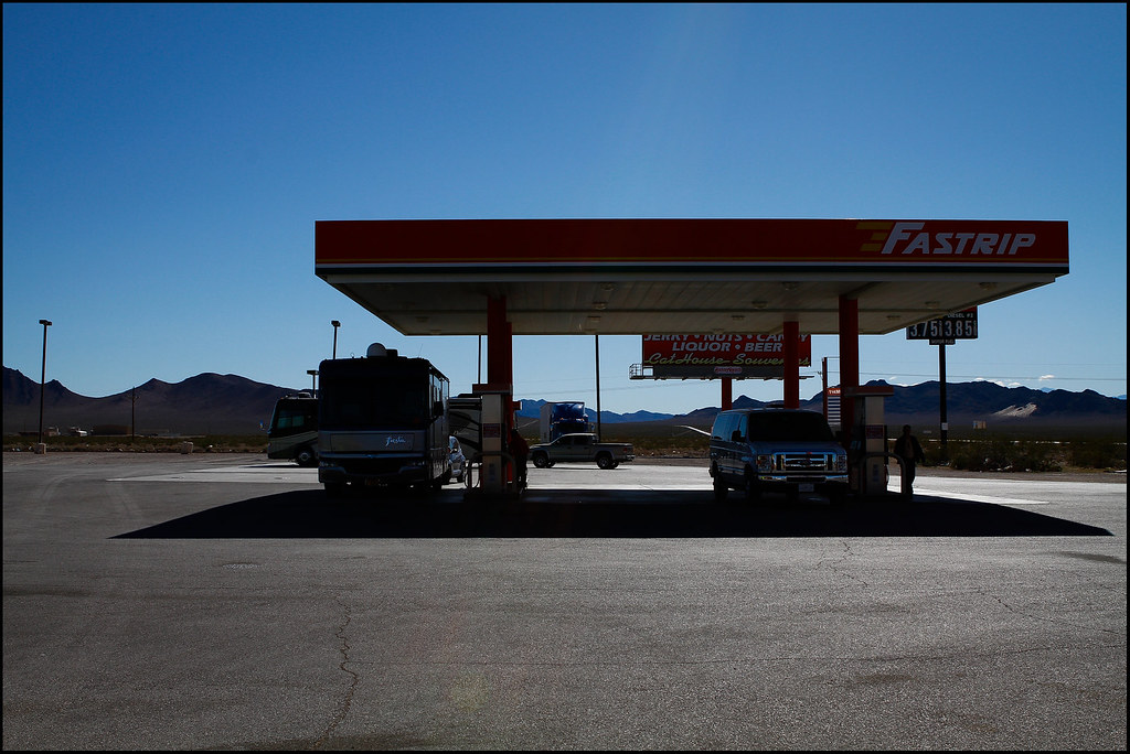 Tuukka13 - On The Way To Death Valley - Photo Diary - 04.2013 -6