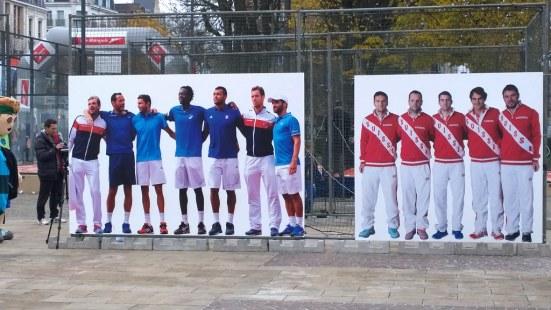 Village tennis Lille