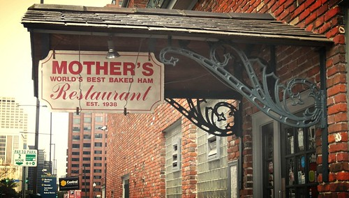 Mother's, New Orleans