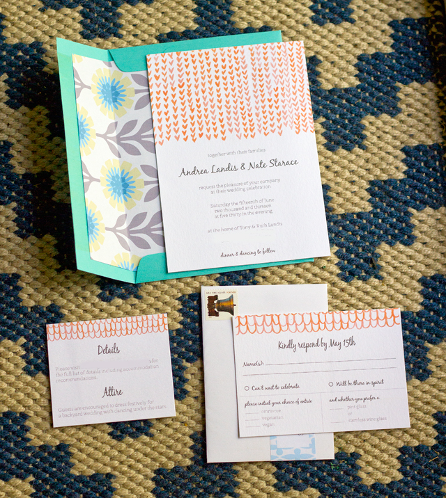 Wedding Invitations: Part 2