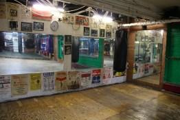 The Astoria Boxing Club
