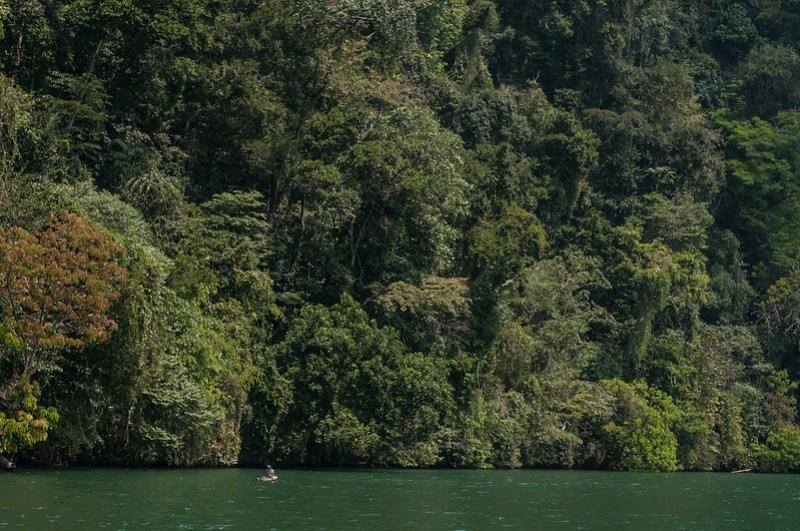 Sailing Rio Dulce-40