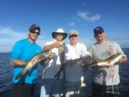 Little Harbor Fishing