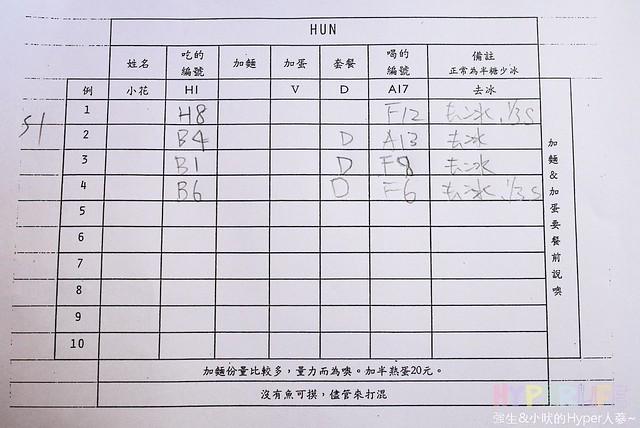 HUN 貳 menu (8)