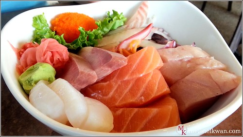 Sushi California (Coquitlam, BC)