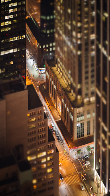 7768789712 f57f856898 z 20 Beautiful Examples of Tilt Shift Photography | Part 2