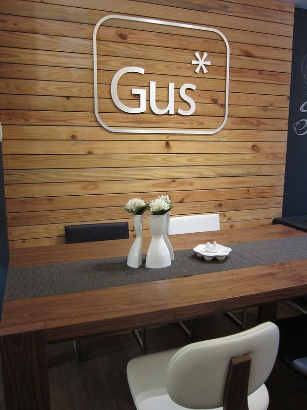 Gus furniture