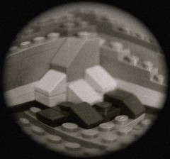 "Haz-Cam Image from NSL ""Horizon"""