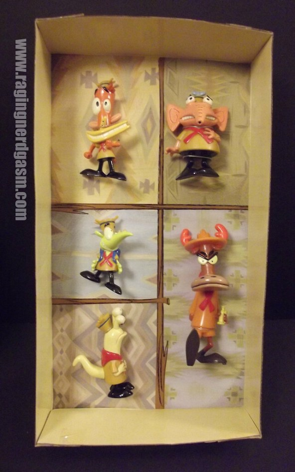 Camp Lazlo Cartoon Network premium_0009