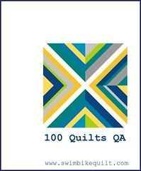 100 Quilts for Kids Quilt Along! [+ giveaway]