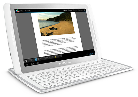 Tablet Archos 101