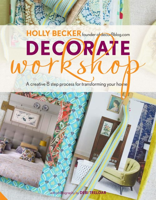 Decorate Workshop UK - Now in pre-orders!