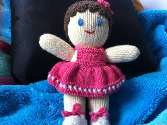 Photo:Little doll By:sarah 30 is still around, just workin