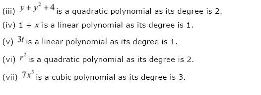 NCERT Solutions for Class 9th Maths: Chapter 2 Polynomials Image by AglaSem