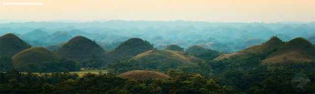 TWO2TRAVEL | Bohol | Chocolate Hills