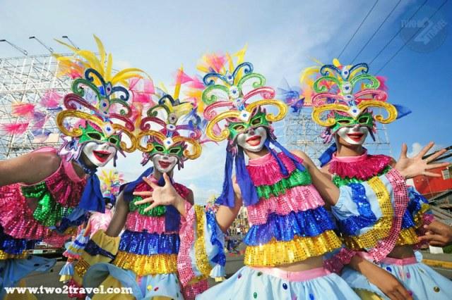 MassKara Festival, Bacolod City, Philippines | Two2Travel
