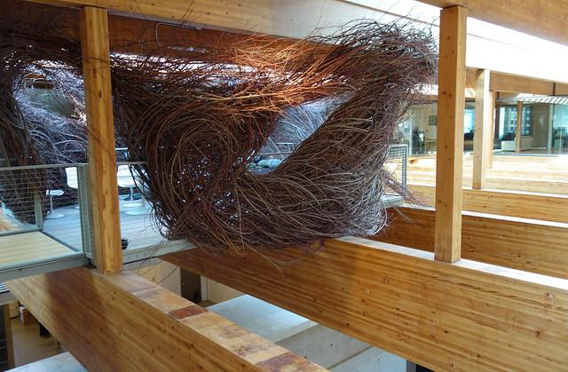 The Nest at Wieden+Kennedy