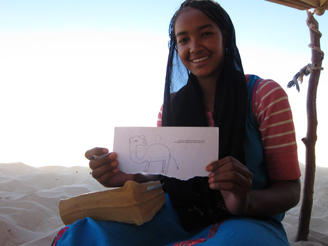 mariam_camel_drawing