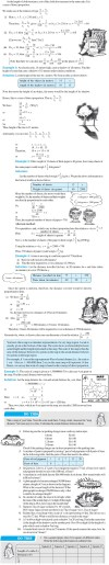 NCERT Class VIII Maths Chapter 13 Direct and Inverse Proportions Image by AglaSem