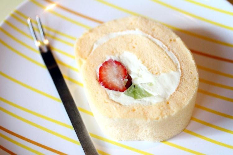 Taiwan Fruit Cake Recipe