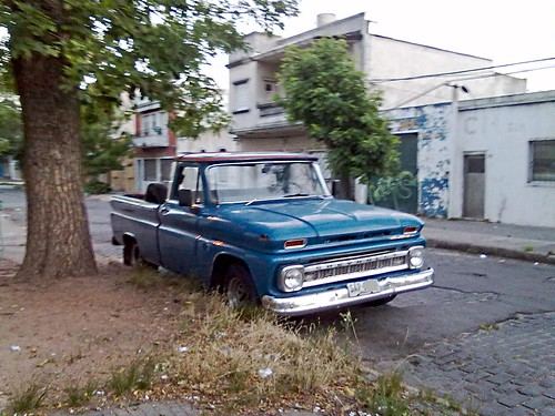 chevrolet 1962
