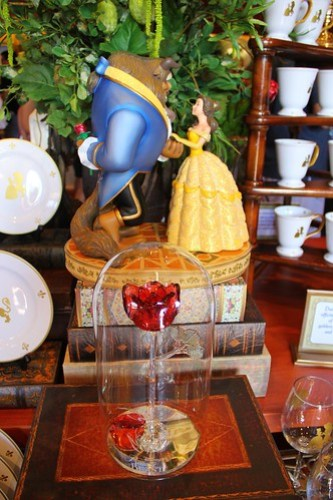 Bonjour Village Gifts in New Fantasyland