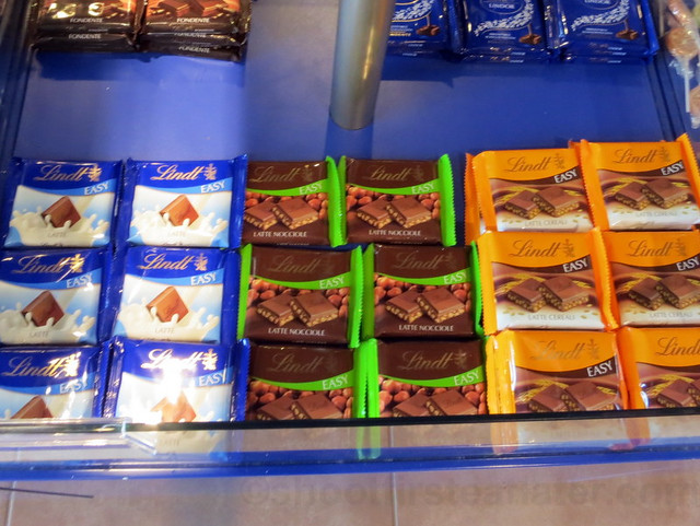 Lindt Outlet at The Mall, Florence-011