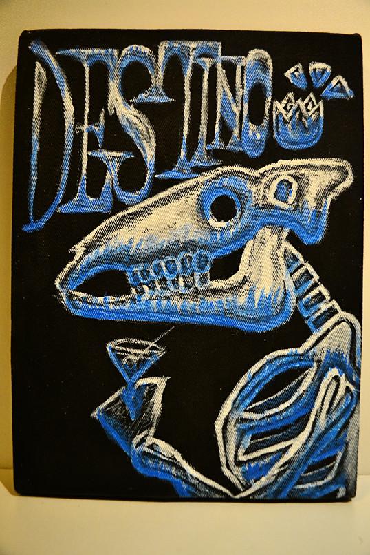 Destino / Destiny