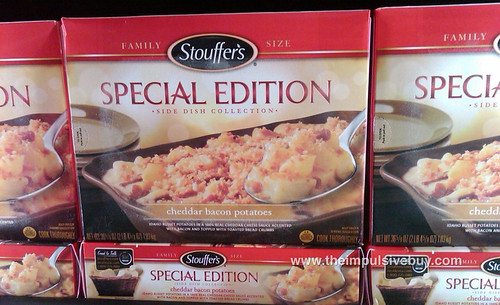 Stouffer's Special Edition
